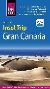 Cover-Bild zu Reise Know-How InselTrip Gran Canaria (eBook) von Schulze, Dieter