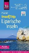 Cover-Bild zu Reise Know-How InselTrip Liparische Inseln (eBook) von Schetar, Daniela