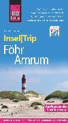 Cover-Bild zu Reise Know-How InselTrip Föhr und Amrum (eBook) von Fründt, Hans-Jürgen