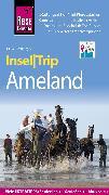 Cover-Bild zu Reise Know-How InselTrip Ameland (eBook) von Grafberger, Ulrike