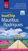 Cover-Bild zu Reise Know-How InselTrip Mauritius und Rodrigues von Holenstein Ramsurn, Birgitta