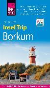 Cover-Bild zu Reise Know-How InselTrip Borkum (eBook) von Fründt, Hans-Jürgen