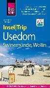 Cover-Bild zu Reise Know-How InselTrip Usedom mit Swinemünde und Wollin (eBook) von Brand, Martin