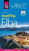 Cover-Bild zu Reise Know-How InselTrip Elba (eBook) von Bingel, Markus