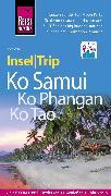 Cover-Bild zu Reise Know-How InselTrip Ko Samui, Ko Phangan, Ko Tao (eBook) von Vater, Tom
