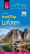 Cover-Bild zu Reise Know-How InselTrip Lofoten (eBook) von Schmidt, Martin