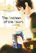 Cover-Bild zu Akui, Makoto: The Anthem of the Heart 02