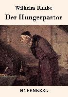 Cover-Bild zu Wilhelm Raabe: Der Hungerpastor
