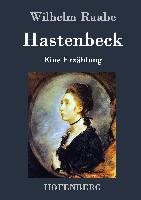 Cover-Bild zu Wilhelm Raabe: Hastenbeck