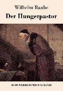 Cover-Bild zu Raabe, Wilhelm: Der Hungerpastor