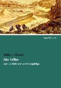 Cover-Bild zu Raabe, Wilhelm: Abu Telfan