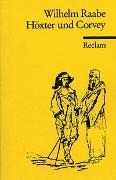 Cover-Bild zu Raabe, Wilhelm: Höxter und Corvey