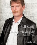 Cover-Bild zu König, Ralf: www.archiking.de (eBook)