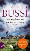 Cover-Bild zu Bussi, Michel: Das Mädchen mit den blauen Augen