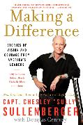 Cover-Bild zu Sullenberger, Chesley B.: Making a Difference