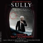 Cover-Bild zu Sullenberger, Chesley B.: Sully: My Search for What Really Matters