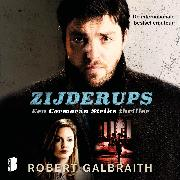 Cover-Bild zu Galbraith, Robert: Zijderups (Audio Download)