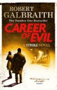 Cover-Bild zu Galbraith, Robert: Career of Evil (eBook)