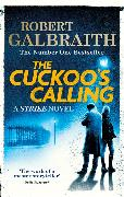 Cover-Bild zu Galbraith, Robert: The Cuckoo's Calling