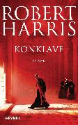 Cover-Bild zu Harris, Robert: Konklave (eBook)