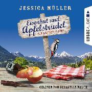 Cover-Bild zu Müller, Jessica: Eisenhut und Apfelstrudel - Hauptkommissar Hirschberg, (Ungekürzt) (Audio Download)