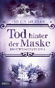 Cover-Bild zu Müller, Jessica: Tod hinter der Maske (eBook)