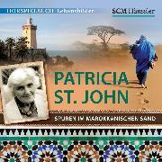 Cover-Bild zu Engelhardt, Kerstin: Patricia St. John (Audio Download)