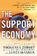 Cover-Bild zu Zuboff, Shoshana: The Support Economy