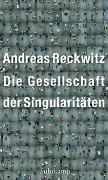 Cover-Bild zu Die Gesellschaft der Singularitäten