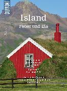 Cover-Bild zu Nowak, Christian: Island