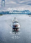 Cover-Bild zu Nowak, Christian: Hurtigruten