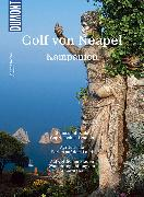 Cover-Bild zu Nowak, Christian: Golf von Neapel