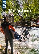 Cover-Bild zu Kohl, Margit: München