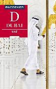 Cover-Bild zu Kohl, Margit: Baedeker Reiseführer Dubai, VAE