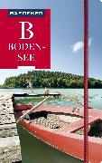 Cover-Bild zu Galenschovski, Carmen: Bodensee