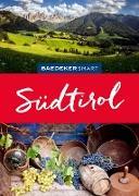 Cover-Bild zu Kohl, Margit: Baedeker SMART Reiseführer Südtirol (eBook)
