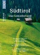 Cover-Bild zu Kohl, Margit: DuMont Bildatlas 203 Südtirol (eBook)