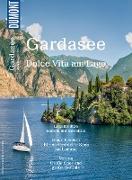 Cover-Bild zu Kohl, Margit: DuMont BILDATLAS Gardasee, Trentino (eBook)