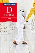 Cover-Bild zu Wöbcke, Manfred: Baedeker Reiseführer Dubai, Vereinigte Arabische Emirate (eBook)