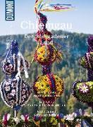 Cover-Bild zu Kohl, Margit: Chiemgau, Berchtesgadener Land