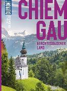Cover-Bild zu Kohl, Margit: DuMont Bildatlas Chiemgau