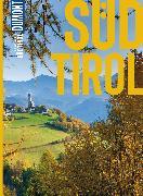 Cover-Bild zu Kohl, Margit: DuMont Bildatlas 203 Südtirol