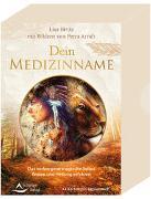 Cover-Bild zu Dein Medizinname - Das verborgene magische Selbst finden und Heilung erfahren