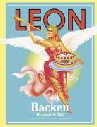 Cover-Bild zu Dimbleby, Henry: LEON. Backen
