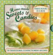 Cover-Bild zu Ptak, Claire: Home-Made Sweets & Candies