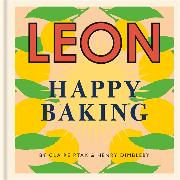 Cover-Bild zu Dimbleby, Henry: Happy Leons: Leon Happy Baking