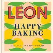 Cover-Bild zu Dimbleby, Henry: Happy Leons: Leon Happy Baking (eBook)