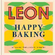 Cover-Bild zu Ptak, Claire: Leon Happy Baking