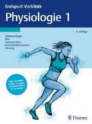 Cover-Bild zu Endspurt Vorklinik: Physiologie 1