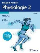 Cover-Bild zu Endspurt Vorklinik: Physiologie 2